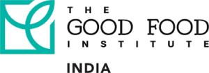 india good food institute logo