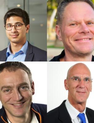 8 speakers summit 2020